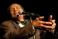 Der Jazz-Sänger Jimmy Scott ist tot