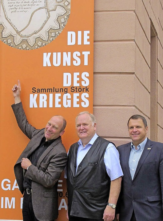 Fingerzeig: Nur noch  bis 20.  Juni is...hm Oberbürgermeister Klaus Holaschke.   | Foto: zvg