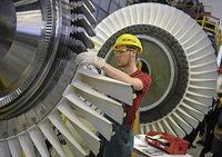 Angebote vom Mitsubishi-Konzern und Siemens