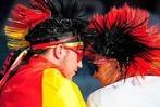 Fotos: 9000 Fans feiern beim Public Viewing in Freiburg