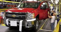 General Motors hat 20 Millionen Autos zurückgerufen