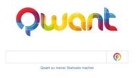 Springer steigt bei französischer Suchmaschine Qwant ein