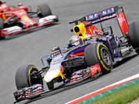 Mercedes dominiert die Trainingsläufe in Österreich