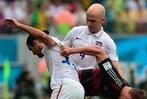 Fotos: Deutschland – USA 1:0