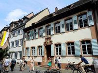 Freiburgs Erzbischof Burger bekommt einen neuen Wohnsitz