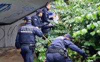 Lebenslang für Mord an einer Studentin in Mannheim