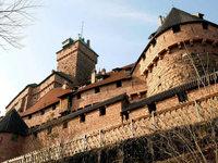 Das Elsass soll mit Lothringen verschmolzen werden
