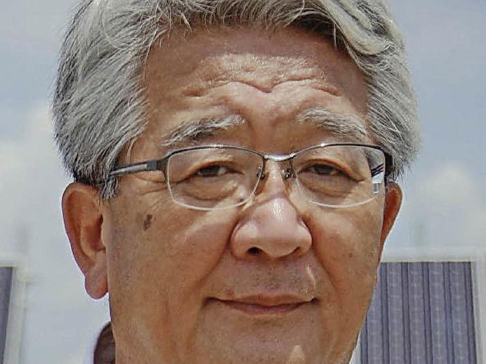 Yauemon Satoh (AiPower)  | Foto: zvg