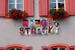 """Fotos: """"Riegel strickt"""""""