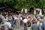 M�llheimer Stadtfest trotzt dem Wetter
