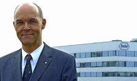 Standortleiter von Roche in Basel geht in den Ruhestand