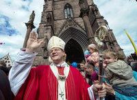 Fotos: Bischofsweihe von Stephan Burger im Freiburger Münster