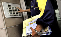 Post testet Service für Hilfsbedürftige