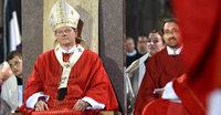 Stephan Burger ist neuer Erzbischof