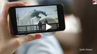 "5 Fakten zu Amazons Smartphone ""FirePhone"""