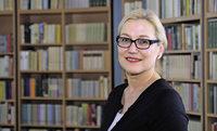 """Britta Böhler liest aus ihrem Thomas Mann-Roman """"Der Brief des Zauberers"""""""