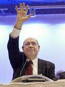 Nikolaus Schneider ist immer Pfarrer geblieben