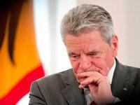 Gauck fordert mehr Hilfe und Respekt für Flüchtlinge