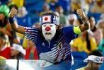 Fotos: Die lustigsten Fankostüme bei der WM in Brasilien