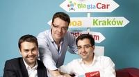 100 Millionen Dollar für französische Mitfahr-App BlaBlaCar