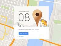 Google veröffentlicht Ratespiel auf Maps