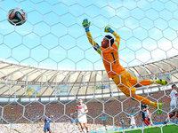 Deutschland steht im Halbfinale – 1:0 gegen Frankreich