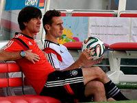 Viele Tore, viel Drama: Die Fifa findet die WM großartig