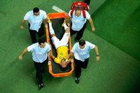 Neymars Ausfall schockt die Seleção