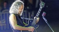 Metallica lassen in Basel die Puppen tanzen