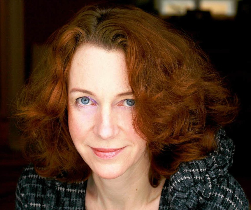 Ulrike Guérot ist Direktorin des European Democracy Labs in Berlin.  | Foto: BZ