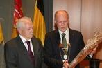 Fotos: Verleihung der Ehrenb�rgerw�rde an Gerhard Homberg