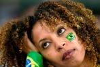 Fotos: So trauert Brasilien nach dem WM-Aus