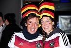 Fotos: So feierte Freiburg den Einzug ins WM-Finale