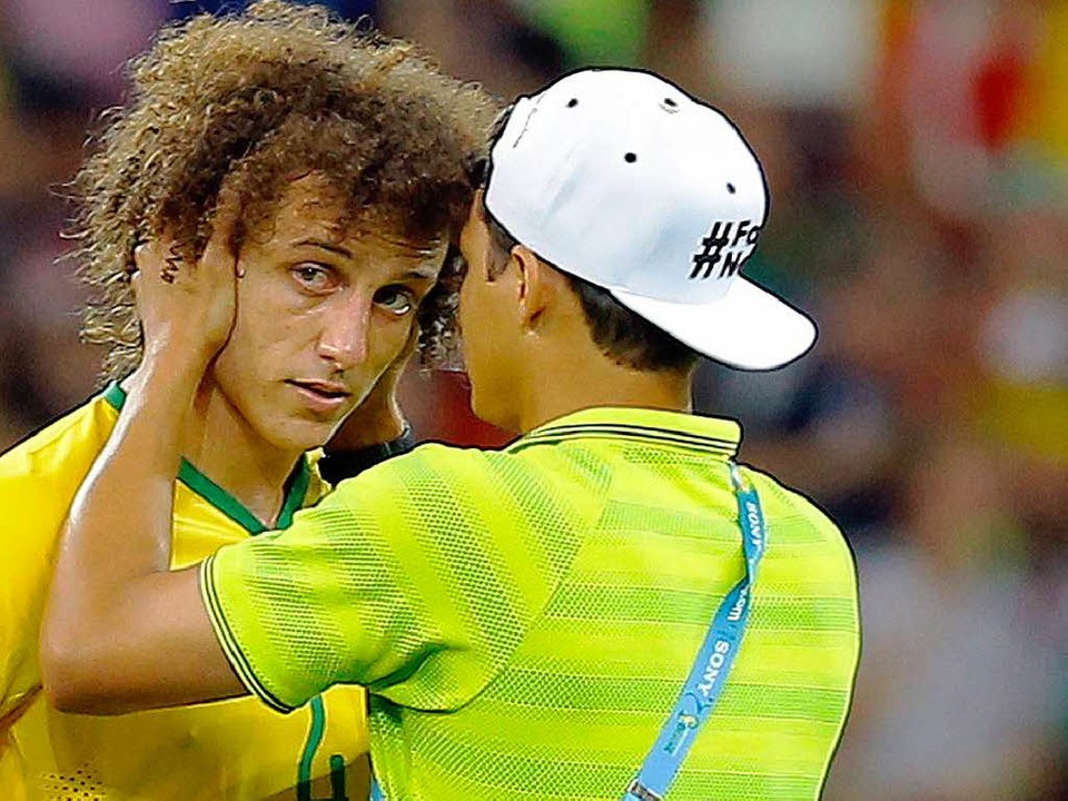 Kann das Spiel um Platz 3 Brasiliens Tränen trocknen?  | Foto: dpa