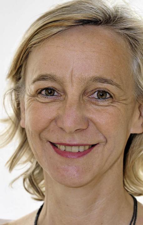 Ulrike Schnellbach  | Foto: Thomas Kunz