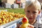 Fotos SC Friesenheim: Entenrennen und Sportplatzeinweihung