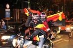 Fotos: Jubel in Freiburg – Deutschland ist Weltmeister