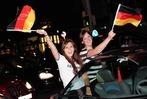 Fotos: So schön feiert Freiburg den WM-Sieg