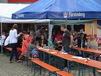 Wie war's beim... WM-Finale bei Jogis Heimatverein?