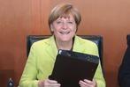 Fotos: Angela Merkel wird 60 Jahre alt – Ein Blick in die Vergangenheit