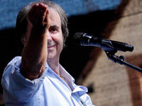 Wie war's bei...Chris de Burgh in Emmendingen?