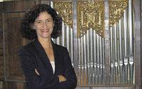 Orgelkonzert von Elena Sartori in St. Blasien