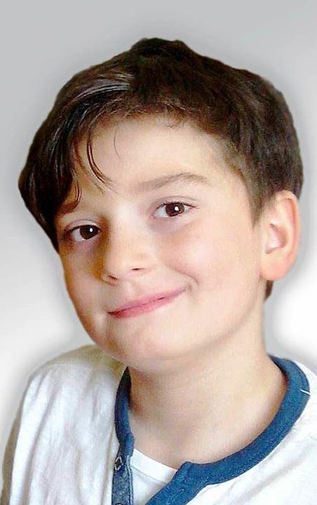 Wer hat diesen Jungen am Sonntag geseh...8-Jährige wurde Opfer einer Gewalttat.  | Foto: Polizei
