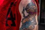 Fotos: Wie Tattoo ist Freiburg?