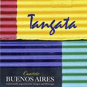 Cuarteto Buenos Aires: Die Traurigkeit des Tangos