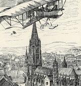 Freiburg im Ersten Weltkrieg
