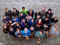 Frischer Wind fürs Landesjugend Jazz Orchester