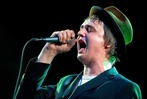 Fotos: Babyshambles in Lörrach