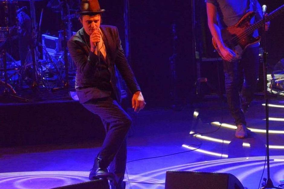 Pete Doherty gilt trotz Skandalen als Stil- und Schickvorbild. (Foto: Barbara Ruda)