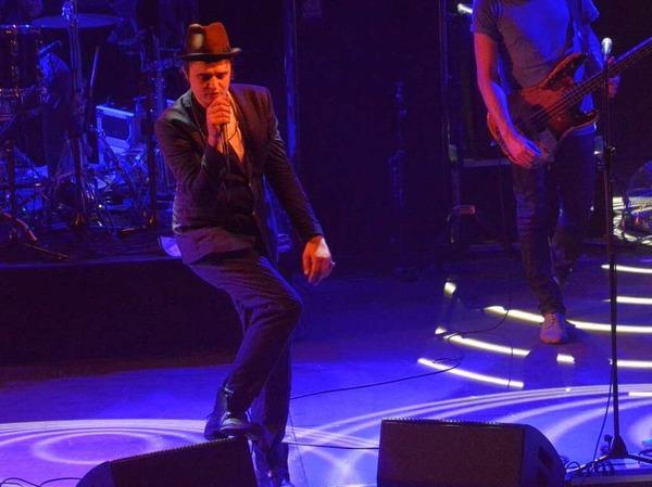 Pete Doherty gilt trotz Skandalen als Stil- und Schickvorbild.